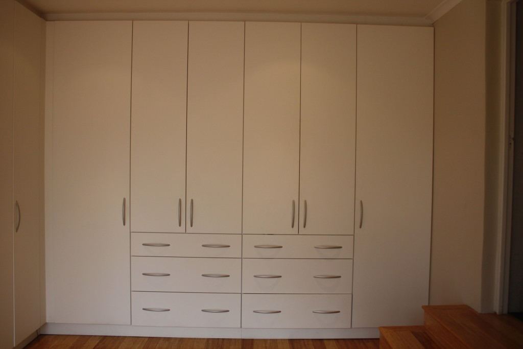 Wardrobe Calder Dng Interiors Cape Town South Africa