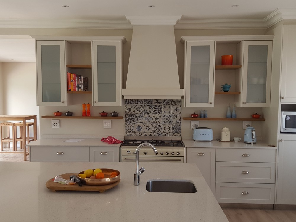 Classic Kitchen Ferrao_7