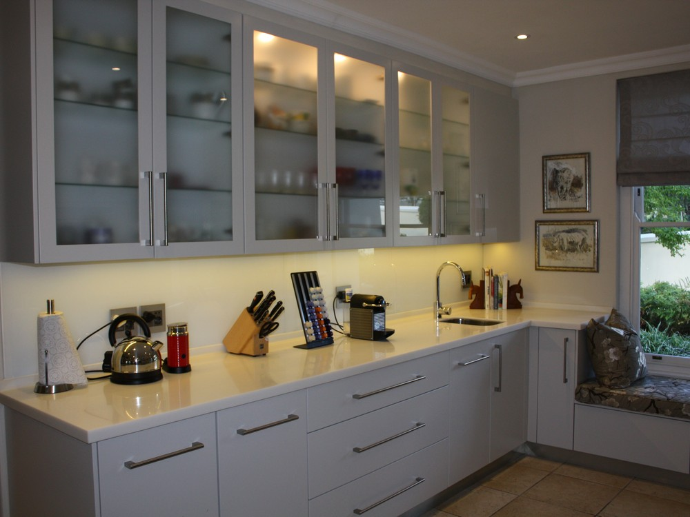 Contemporary Kitchen - Browne