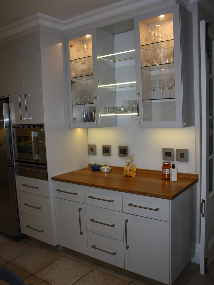 Contemporary Kitchen - Browne_3