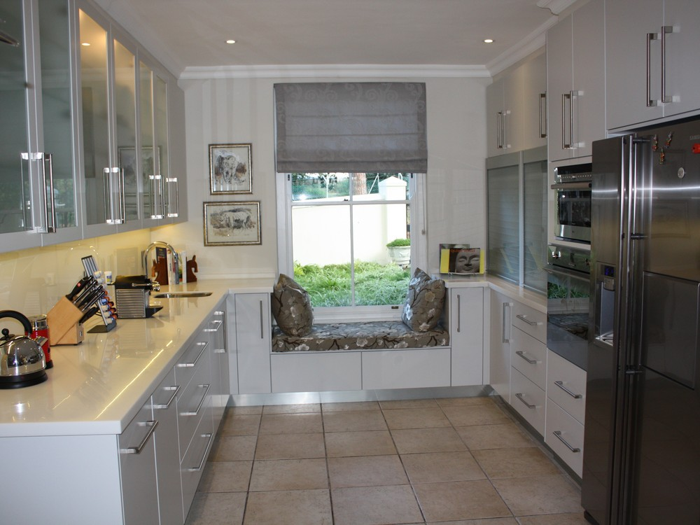 Contemporary Kitchen - Browne_4
