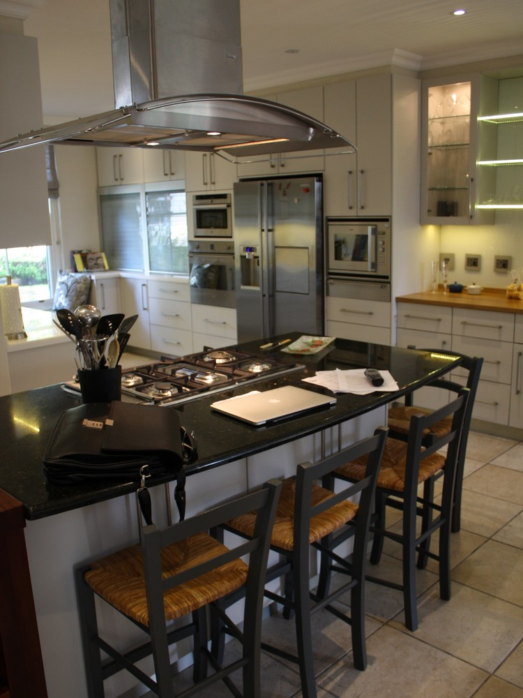 Contemporary Kitchen - Browne_9