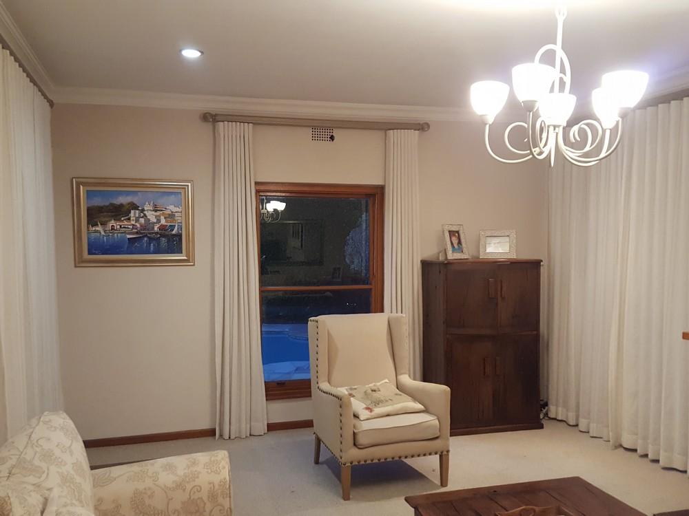 Living Room Ferrao Before