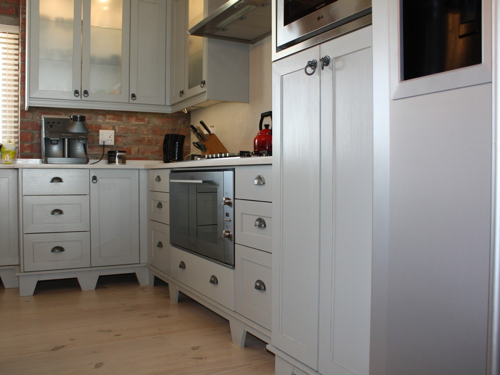 Traditional Kitchen - Holmes_4