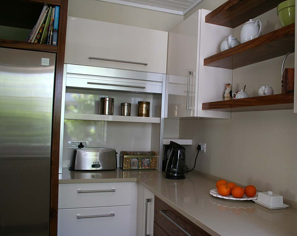 ... Roller Shutter Doors Kitchen Cabinets Kitchen Kitchen ...